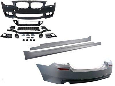 BMW 5 serie F10 sedan sport pakket model 2010 - 2013