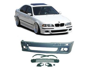 Actie! BMW 5 serie E39 sedan of touring sportlook voorbumper