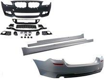 Actie-BMW-5-serie-F10-sedan-sport-pakket-model-2010-2013