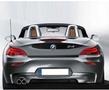 BMW-M-Performance-diffusor-BMW-Z4-E89-uitlaat-links-origineel-BMW