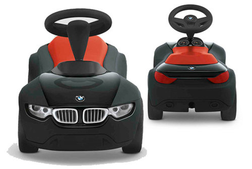Baby Racers