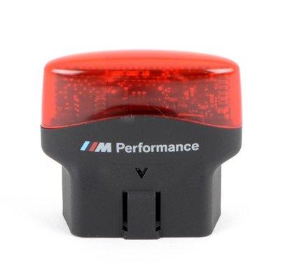 M Performance analyser