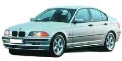 Sedan / touring 98-01