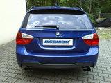 Eisenmann einddemper 4x70mm BMW 3 serie E90 E91 330i ix_