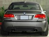 Eisenmann einddemper 4x76mm BMW 3 serie E90 E91 335i_