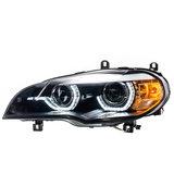 BMW X5 E70 koplampen xenon DTM_