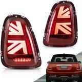 Mini Cooper R56 R57 LED achterlichten_