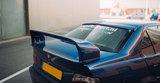 ACTIE! BMW 3 serie E36 coupe en sedan GT Wing high version LTW_