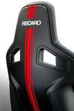 Recaro Sportster CS met verwarming Nürburgring Edition_