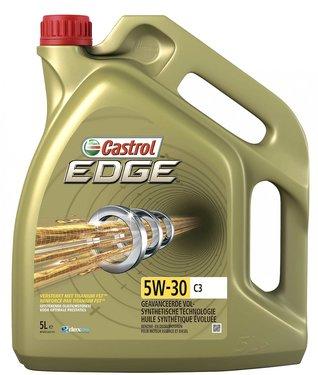 Castrol Edge Oil 5W30 C3 5 liter