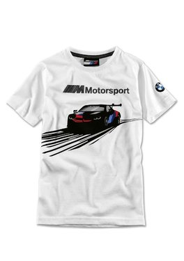 BMW motorsport kinder T-shirt origineel BMW maat 116