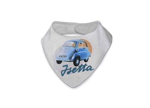 BMW Classic Kinderslabbetje 'Isetta' orgineel BMW