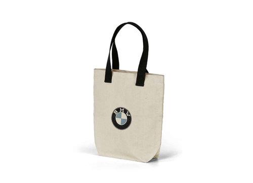 BMW Classic shopper tas offwhite origineel BMW