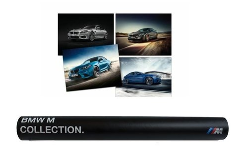 BMW M Posterset origineel BMW
