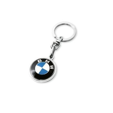 BMW logo sleutelhanger origineel BMW