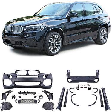 BMW X5 F15 sportlook pakket