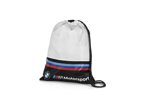 BMW Motorsport Sport Rugzak