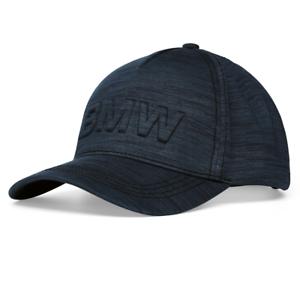 BMW Cap donkerblauw