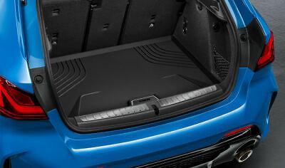 BMW 1 serie F40 koffermat rubber origineel BMW