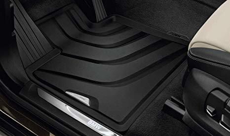 BMW X2 F39 rubber matten origineel BMW