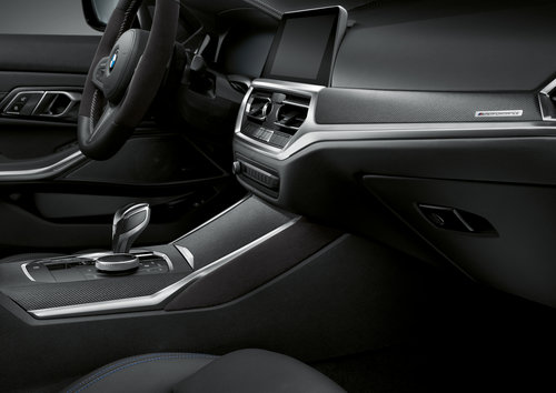 BMW 3 serie G20 en G21 M Performance interieurlijsten origineel BMW