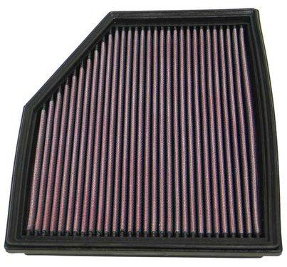 K&N Vervangingsfilter BMW E60 E61 E63 E64 E85 E86 520i 523i 525i 530i 630i M 3.2i
