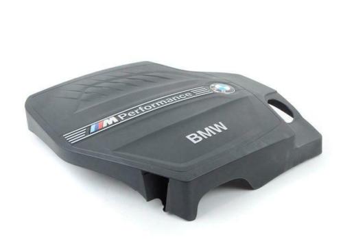BMW M Performance motorafdekking F20 F21 F22 F23 F30 F31 F32 F33 F34 F36 origineel BMW