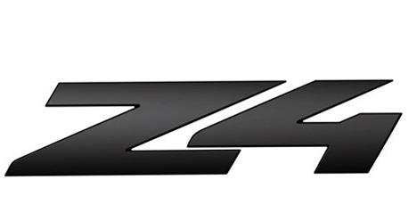 BMW Z4 E85 E86 E89 G29 logo hoogglans zwart origineel BMW