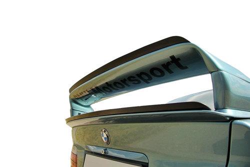 BMW 3 serie E36 coupe en sedan GT Wing extenders Maxton Design