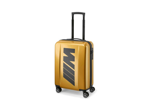 BMW M Boardcase goud 2020 collectie origineel BMW