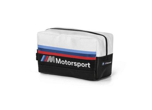 BMW Motorsport wash bag / toilettas 2019 collectie origineel BMW