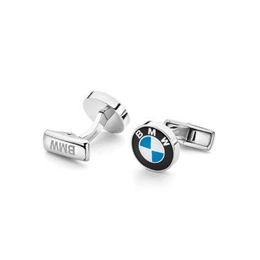 BMW manchetknopen logo 2020 collectie origineel BMW
