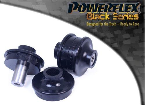 Powerflex Black Series Radius Arm voor naar chassis rubber BMW 1 serie E82 1M Coupe 2010 – 2012