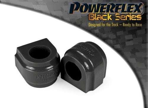 Powerflex Black Series Anti roll bar rubber voor 30mm BMW 1 serie F20 F21 2011 –