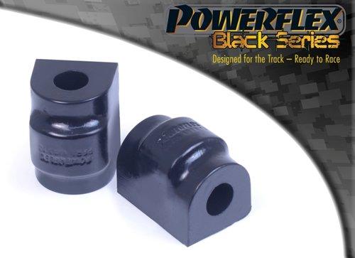 Powerflex Black Series Anti roll bar rubber achter 13mm BMW 1 serie F20 F21 xDrive 2011 –