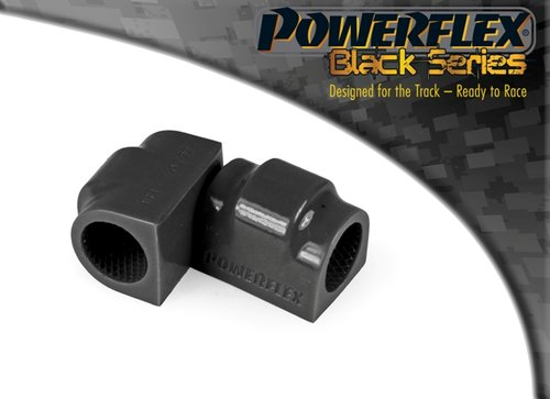 Powerflex Black Series Anti roll bar rubber achter 22mm BMW 1 serie F20 F21 xDrive 2011 –
