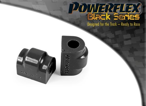 Powerflex Black Series Anti roll bar rubber achter 15mm BMW 2 serie F22 F23 2013 –