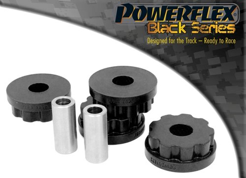 Powerflex Black Series Differentieel achter montage bus BMW 3 serie E21 1975 – 1978