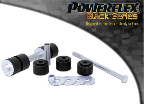 Powerflex Black Series Anti roll bar schakelstangbus achter BMW 3 serie E21 1978 – 1983