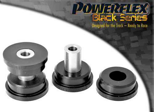 Powerflex Black Series Anti roll bar schakelstangbus voor BMW 3 serie E36 Compact 1993 – 2000