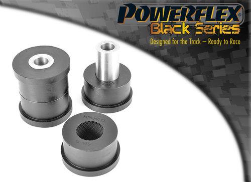 Powerflex Black Series Achterste/onderste lateral arm naar chassis bus BMW 1 serie E81 E82 E87 E88 2004 – 2013