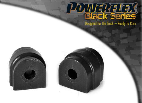 Powerflex Black Series Stabilisatorstang montagebus achter 15mm BMW 1 serie E81 E82 E87 E88 2004 – 2013