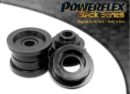 Powerflex Black Series Differentieel achter montagebus achter BMW 3 serie E36 incl. M3 1990 – 1998