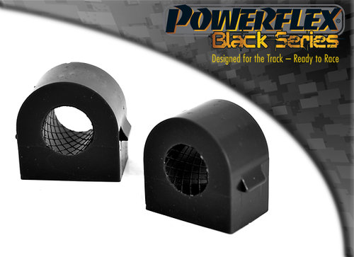 Powerflex Black Series Anti roll bar rubber achter 23.6mm BMW 3 serie E90 E91 E92 E93 M3 incl. GTS en Cabrio 2005 – 2013