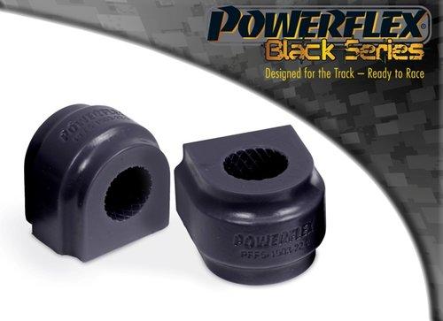 Powerflex Black Series Anti roll bar rubber voor 25mm BMW 4 serie F32 F33 F36 2013 –
