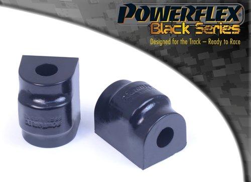 Powerflex Black Series Anti roll bar rubber achter 12mm BMW 4 serie F32 F33 F36 2013 –