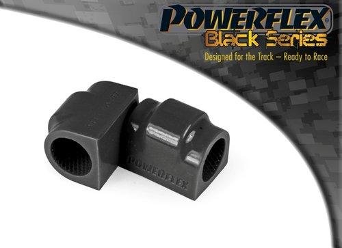 Powerflex Black Series Anti roll bar rubber achter 22mm BMW 4 serie F32 F33 F36 xDrive 2013 –