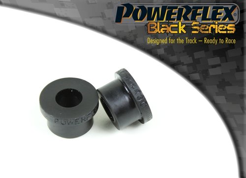 Powerflex Black Series Schakelstang rubber voor rond BMW 5 serie E34 1988 – 1996