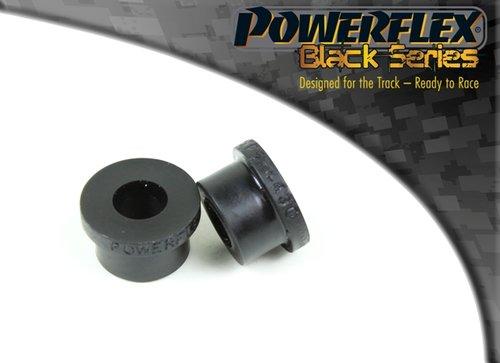 Powerflex Black Series Schakelstang rubber voor rond BMW 6 serie E24 1982 – 1989