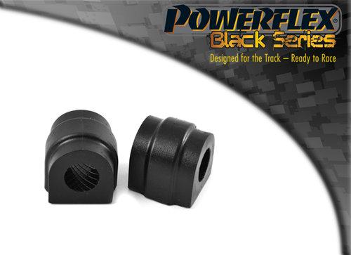 Powerflex Black Series Anti roll bar achter bus 18mm BMW 6 serie E63 E64 2003 – 2010